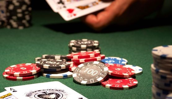 Startgeld im Online Casino